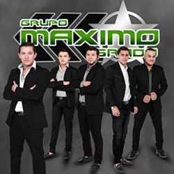 Grupo Maximo Grado Discografia Mega