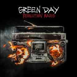 green day revolution radio album mega