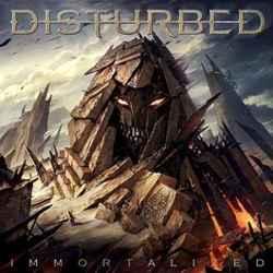 Descargar Disturbed Inmortalized 2015 MEGA